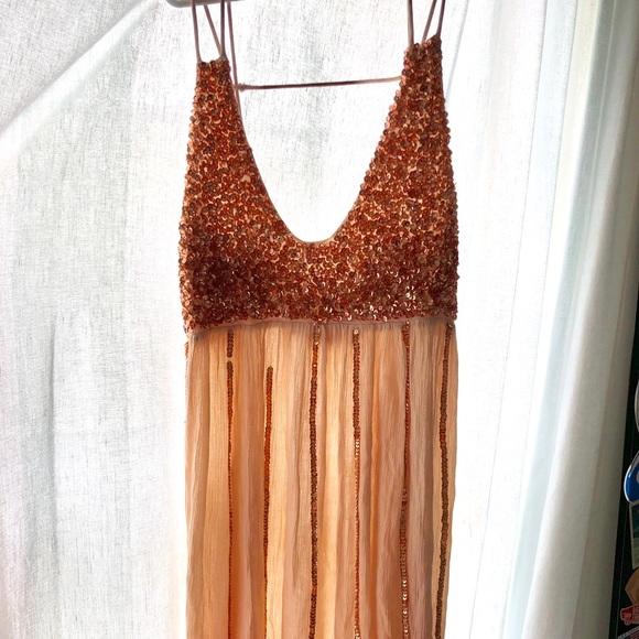 Free People Dresses & Skirts - FP Glitter Girl Dress